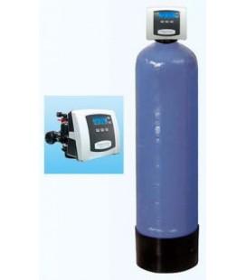 Declorador con Válvula Clack WS