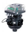 """Válvula selectora automática 1 1/2"""". Modelo: System VRAC Flat"""