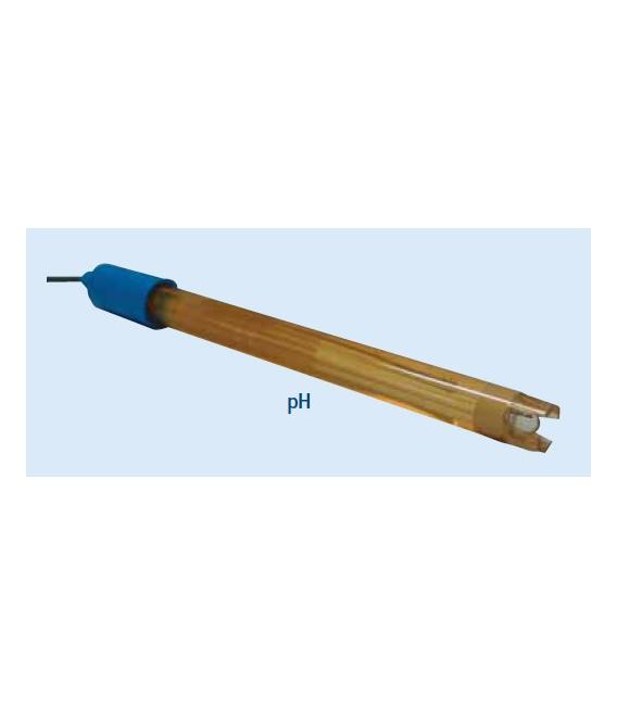 Electrodo de pH