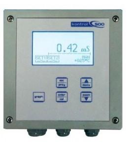 Controlador de pH/ORP K500-pR