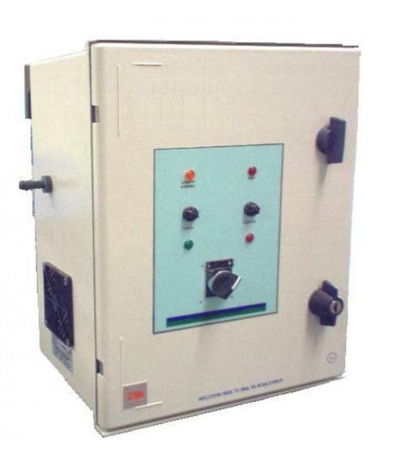 Ozonizador Industrial con Recirculación