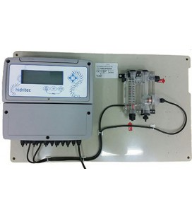 Controlador de cloro amperométrico  HIDK800Cl