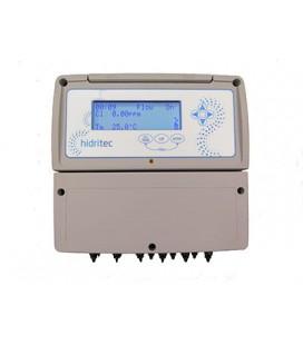 Controlador de cloro potenciostático KPS800-CL