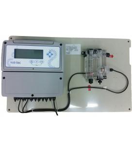 Controlador de Cloro, pH y ORP amperométrico K800