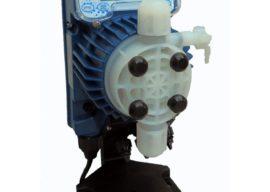 Bomba dosificadora Hidritec TPG-603, versatilidad para todos los sectores