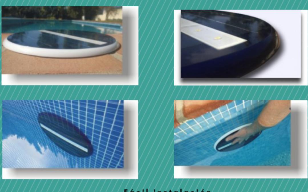 Leds solares subacuáticos, sontenibilidad e innovación en la iluminación de tu piscina