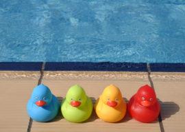 Todo lo que debes saber para tener siempre a punto tu piscina
