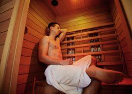 Saunas de infrarrojos, tecnología y tradición milenaria para tu bienestar