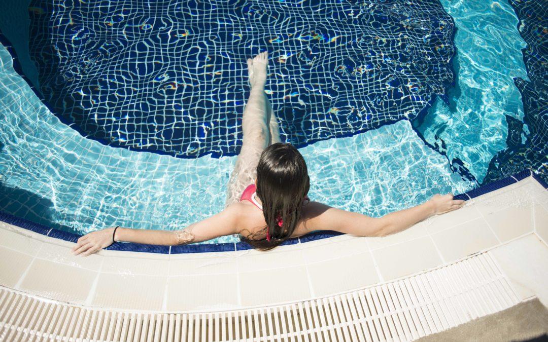 Cómo mantener tu piscina después del verano
